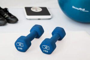 workout oefeningen
