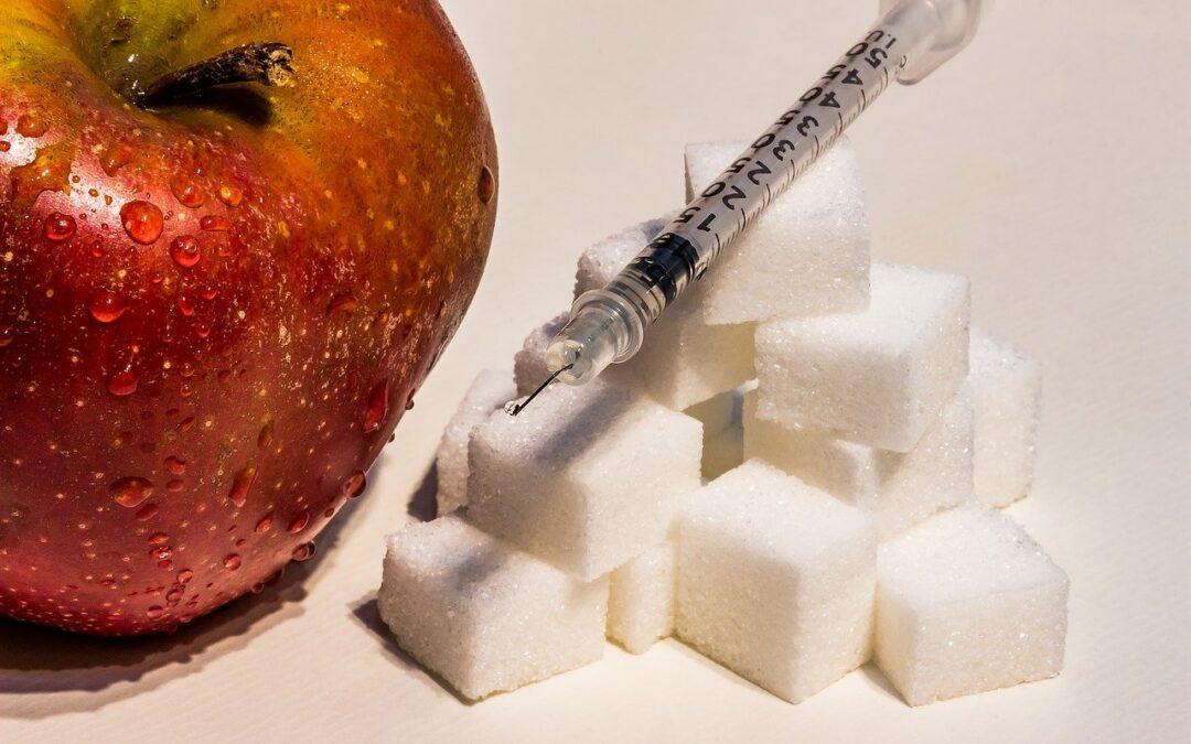 Een gezonde leefstijl voorkomt én geneest Diabetes type 2